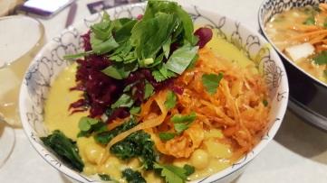 Le Botaniste - Curry