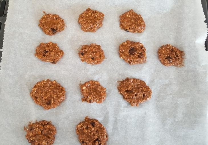 Bananencookies